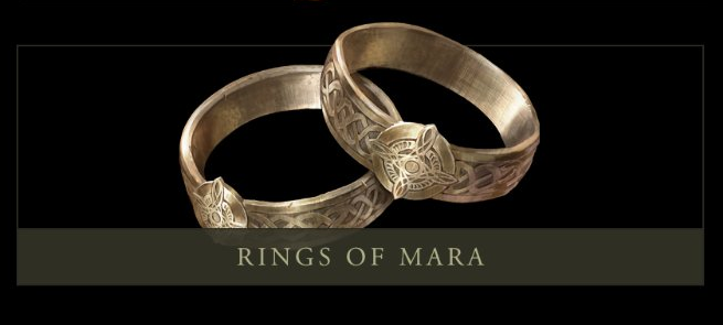 [GUIDE]Getting Rings of Mara for your Elder Scrolls Online Gold Gatherer