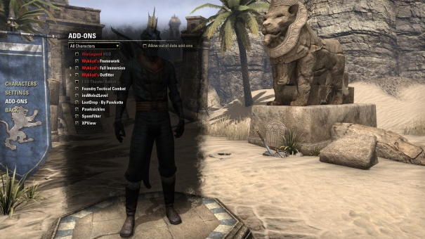 [GUIDE]Making your ESO Gold Hunting Experience Easier and Fun with Add-Ons