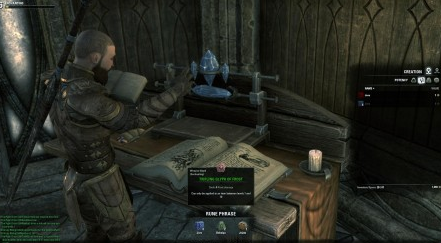 Creating the Best Glyphs for Quick Enchanting Levels and More ESO Gold