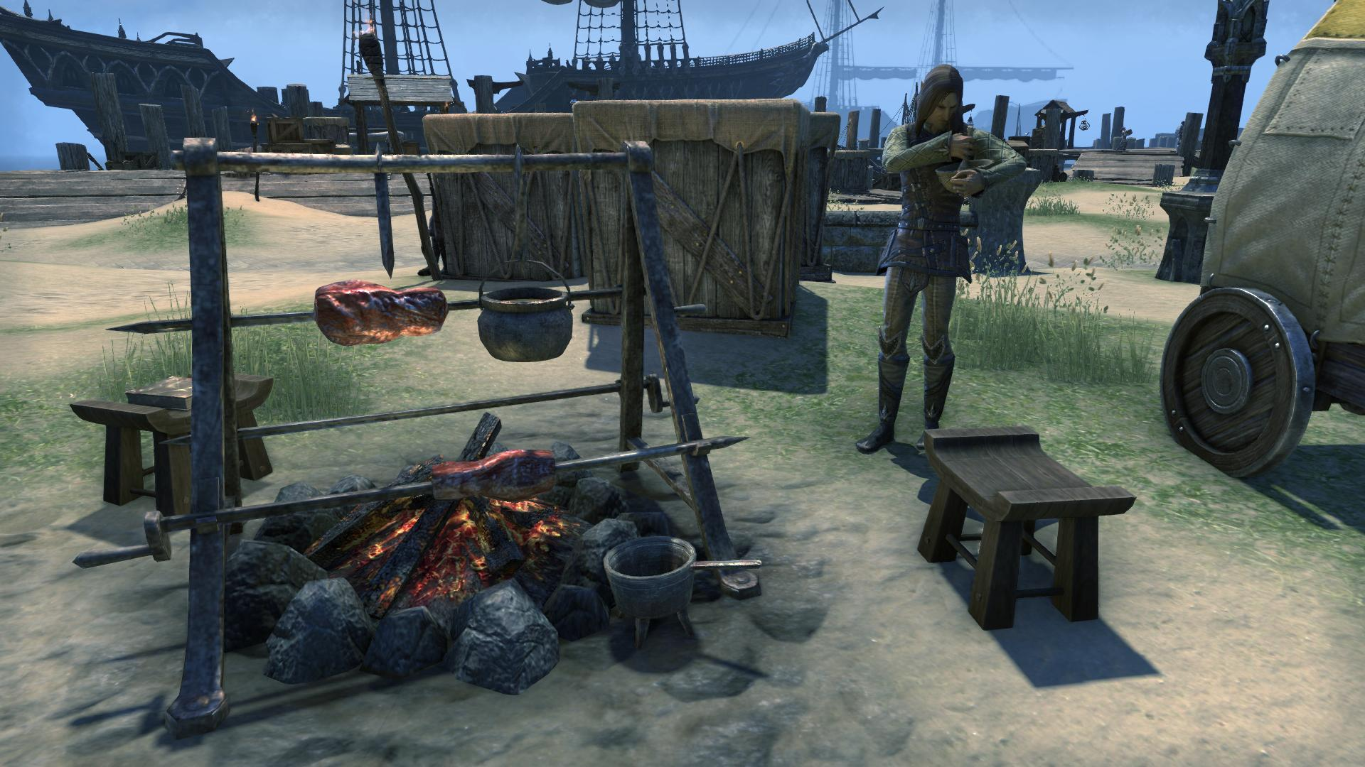 Provisioning elder scroll online gold provisioning the bread and butter of making eso gold through crafting forumfinder Gallery